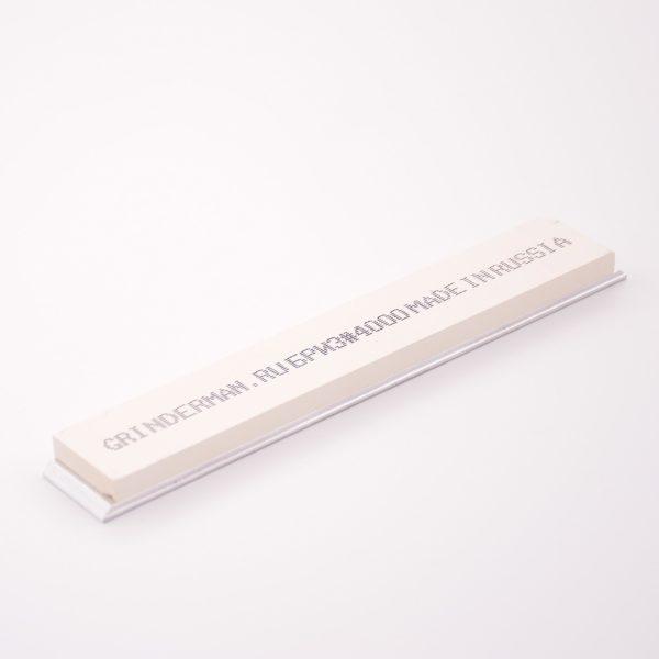 Абразивный брусок GRINDERMAN бриз 4000 грит 25мм