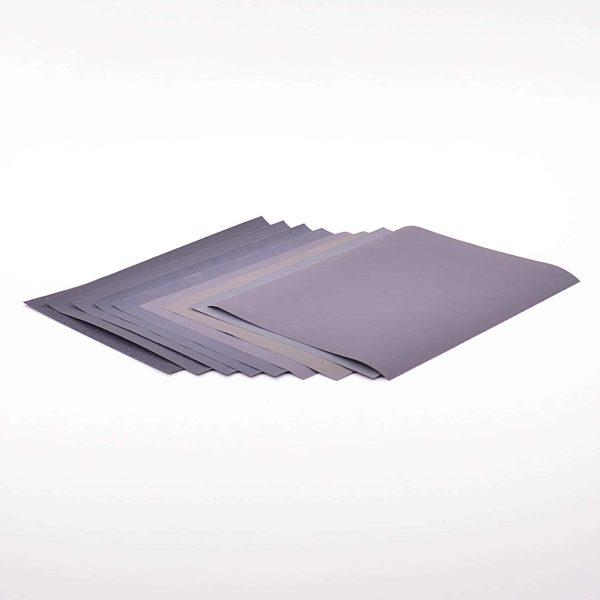 Абразивная водостойкая бумага Р600