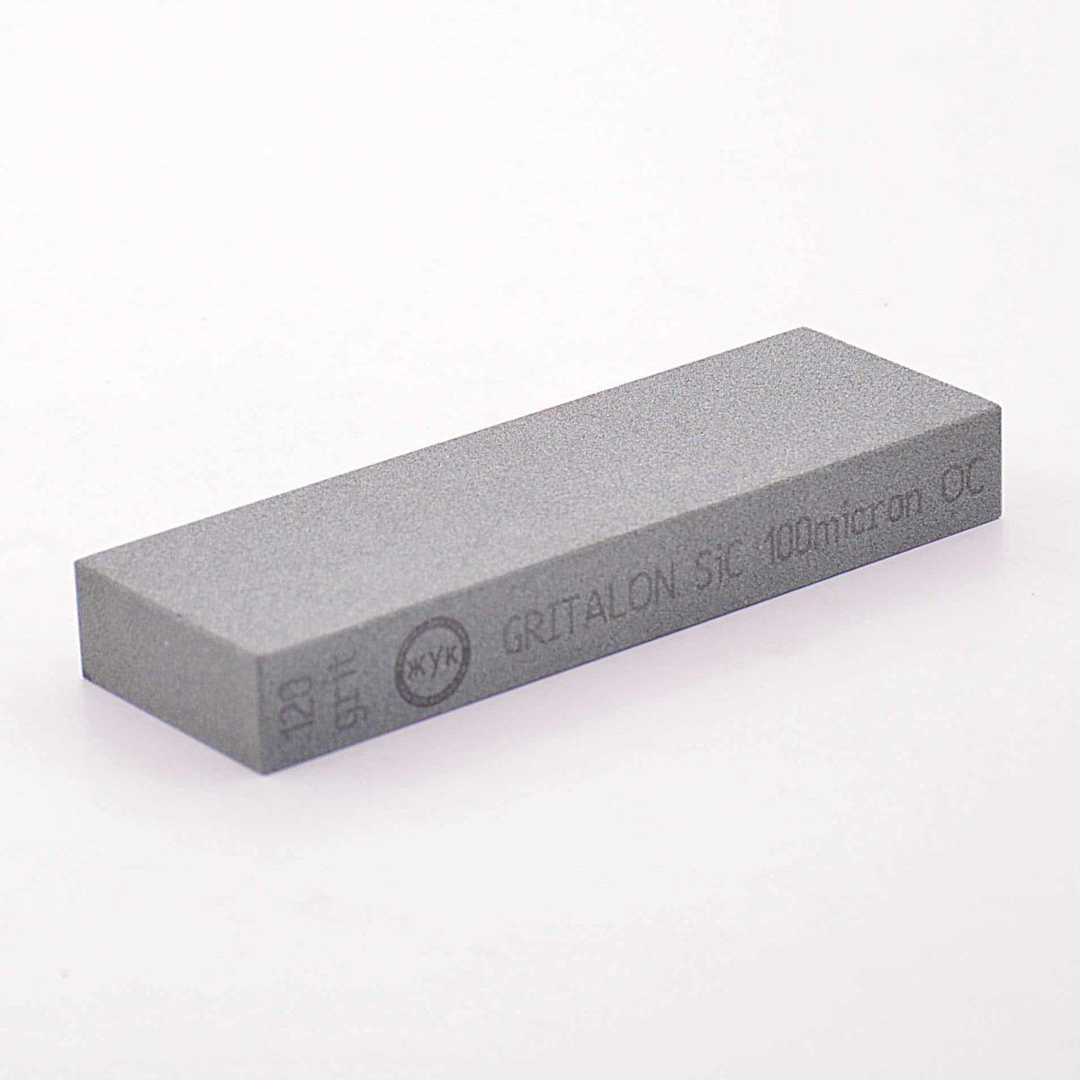 Абразивный брусок GRITALON 120 грит 150х50х20мм (KK)