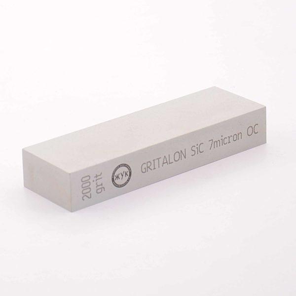 Абразивный брусок GRITALON 2000 грит 150х50х25мм (KK)