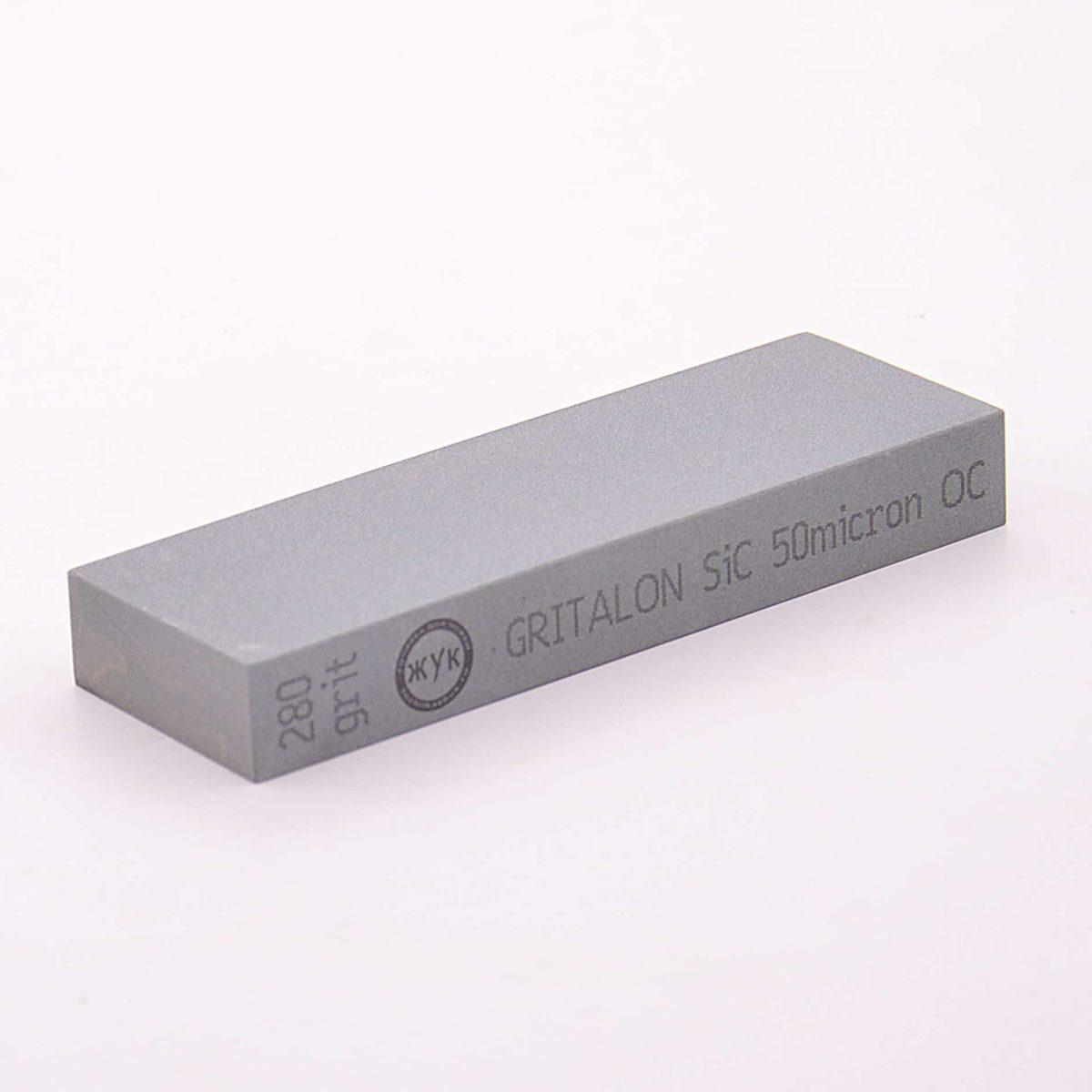 Абразивный брусок GRITALON 280 грит 150х50х20мм (KK)