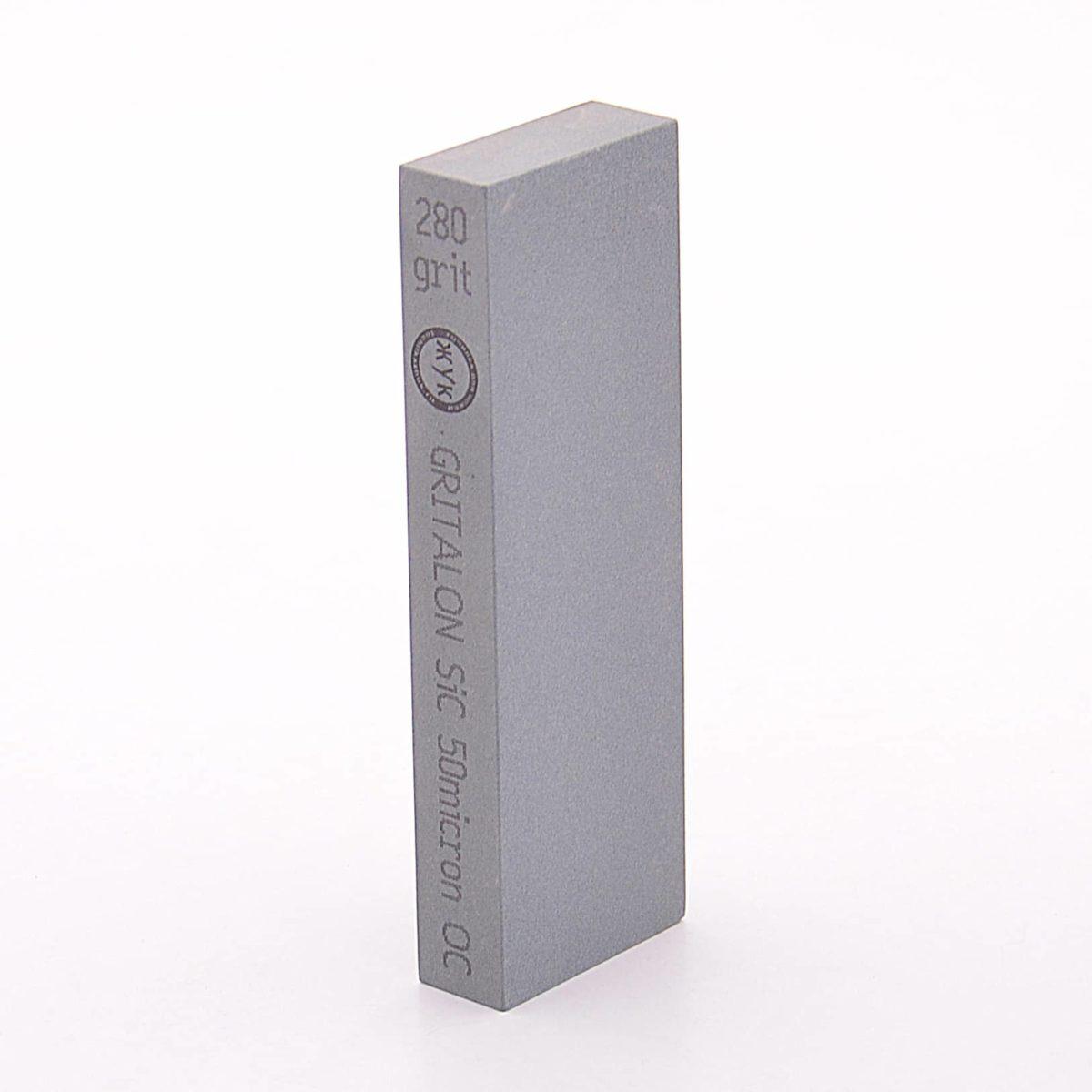Абразивный брусок GRITALON 280 грит 150х50х20мм (KK) 2