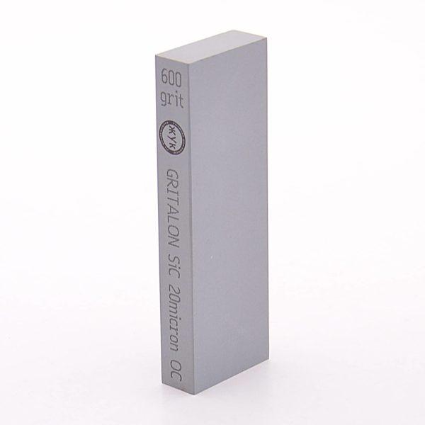 Абразивный брусок GRITALON 600 грит 150х50х20 мм (KK) 2
