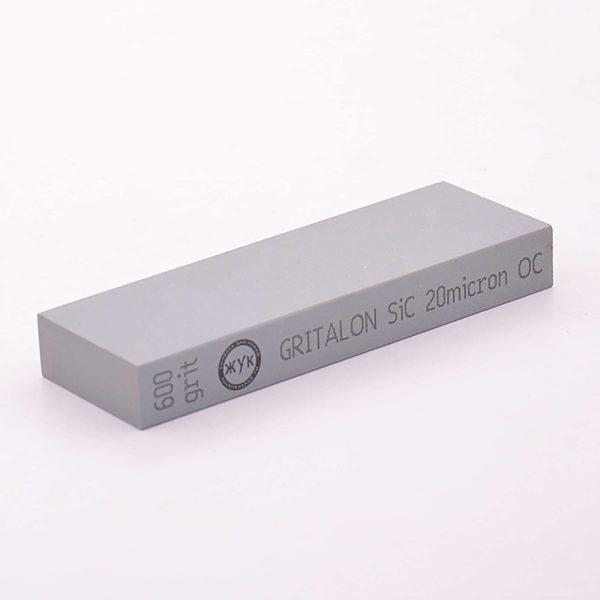 Абразивный брусок GRITALON 600 грит 150х50х20 мм (KK)