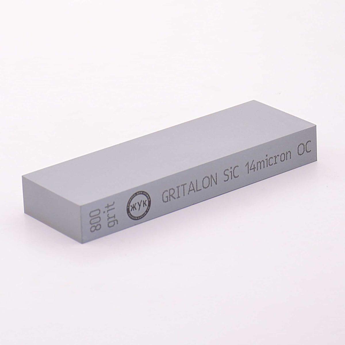 Абразивный брусок GRITALON 800 грит 150х50х20мм (KK)