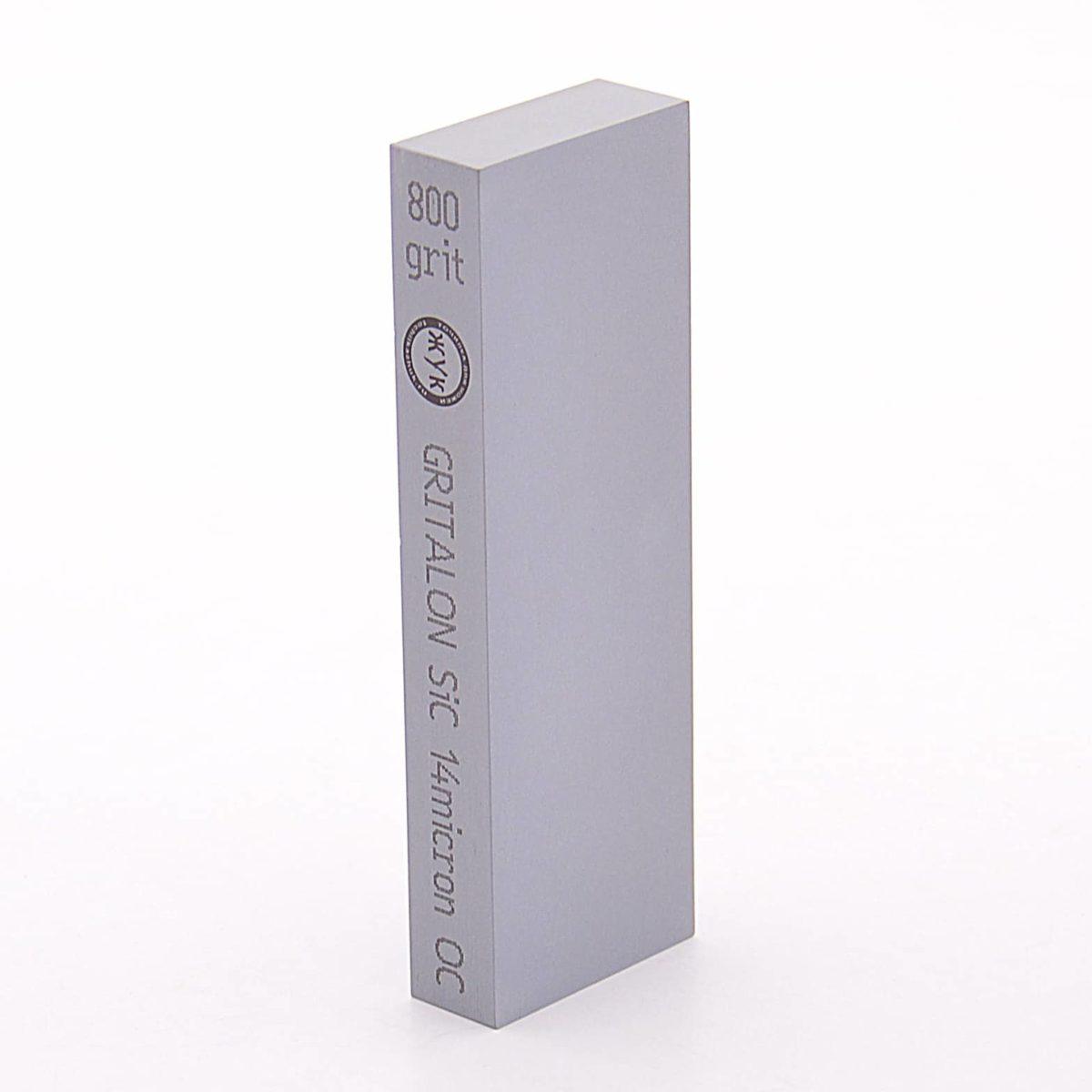 Абразивный брусок GRITALON 800 грит 150х50х20мм (KK) 2
