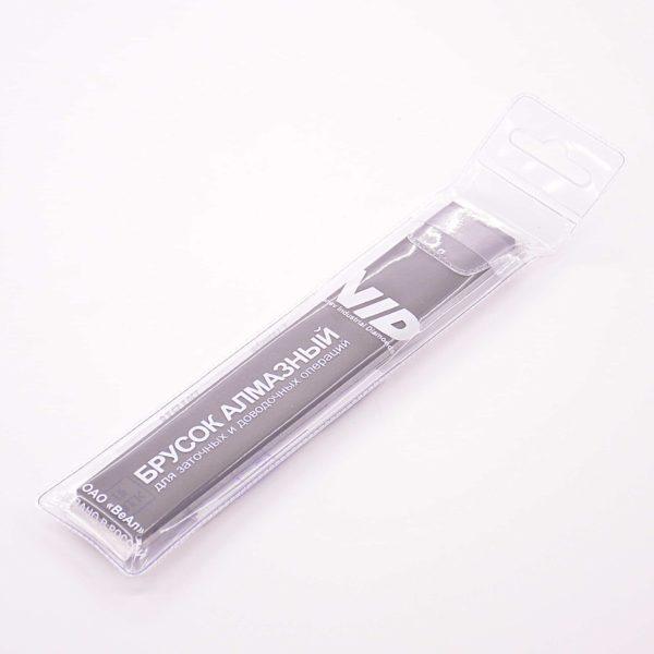 Алмазный брусок VID 160/125 С25% 25мм 3