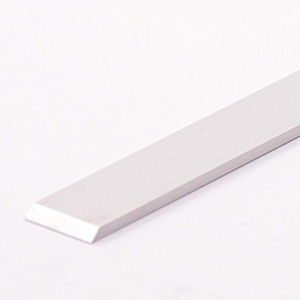 Бланк алюминиевый 160х20х3мм 2