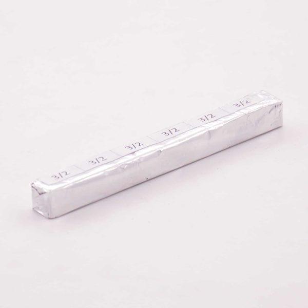 Паста VID алмазная АСМ в брикете 3/2 17гр. 2