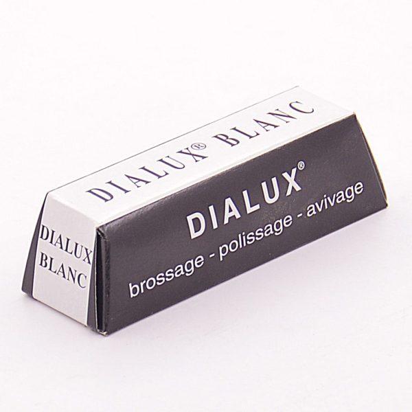 Паста полировальная DIALUX Blanc 115гр.