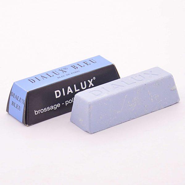 Паста полировальная DIALUX Bleu 110гр. 2