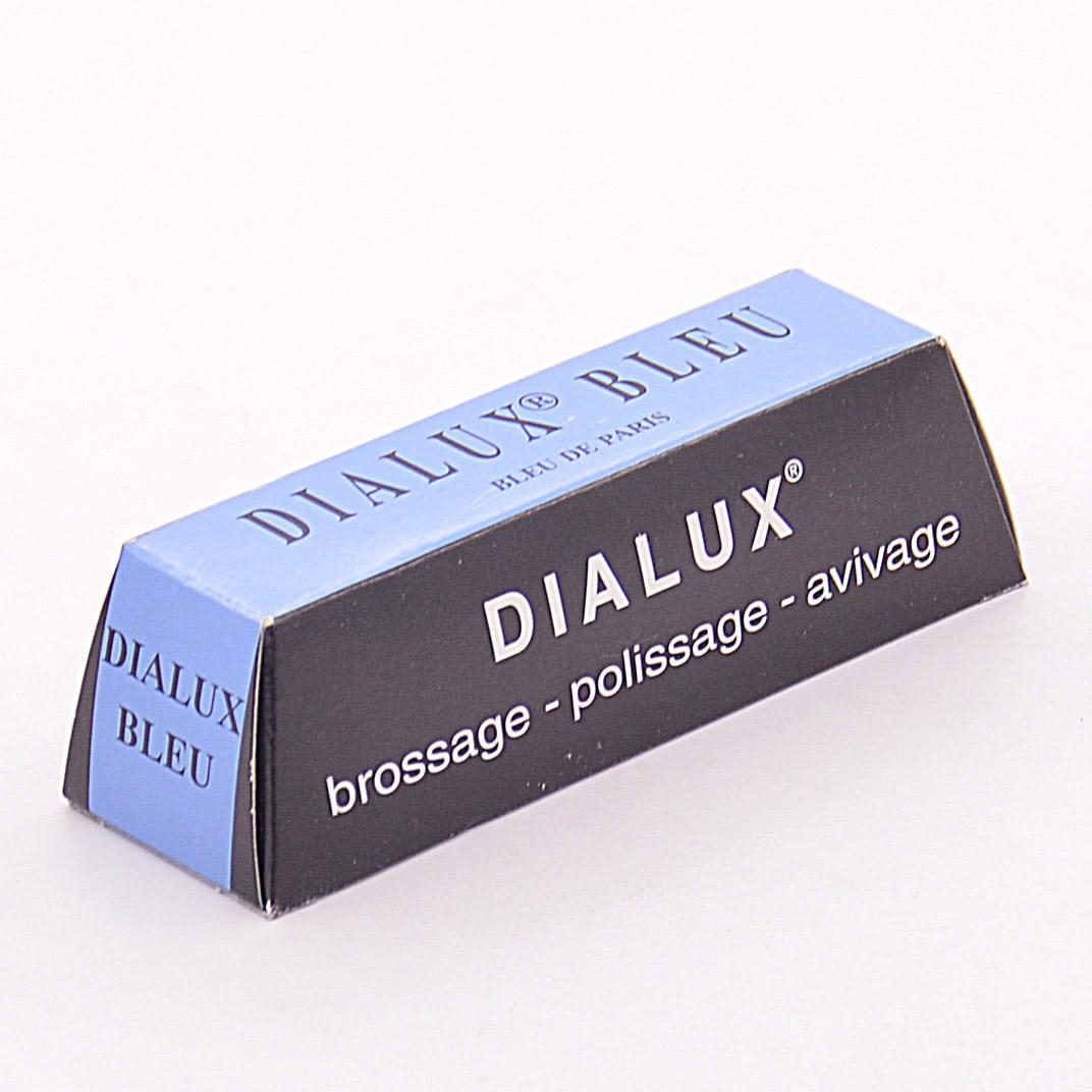 Паста полировальная DIALUX Bleu 110гр.