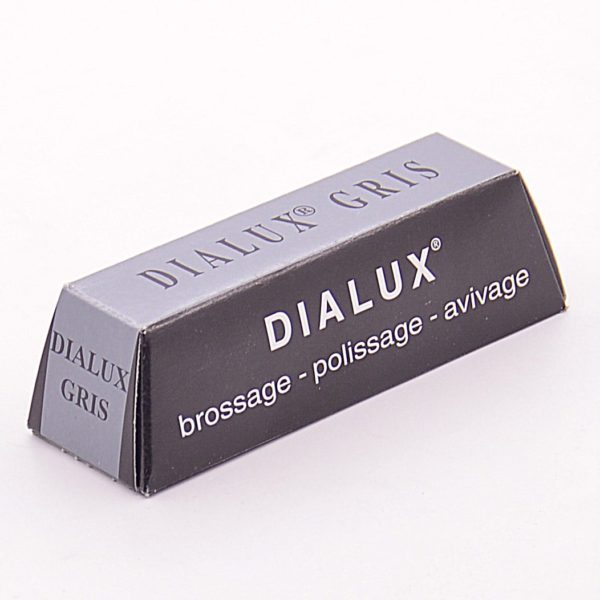Паста полировальная DIALUX GRIS 110гр.