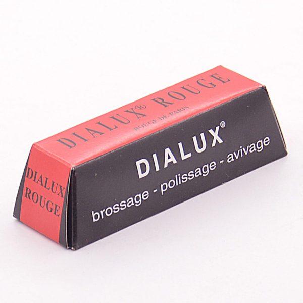 Паста полировальная DIALUX Rouge 145гр.