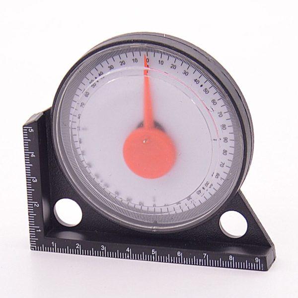 Угломер механический маятниковый 2