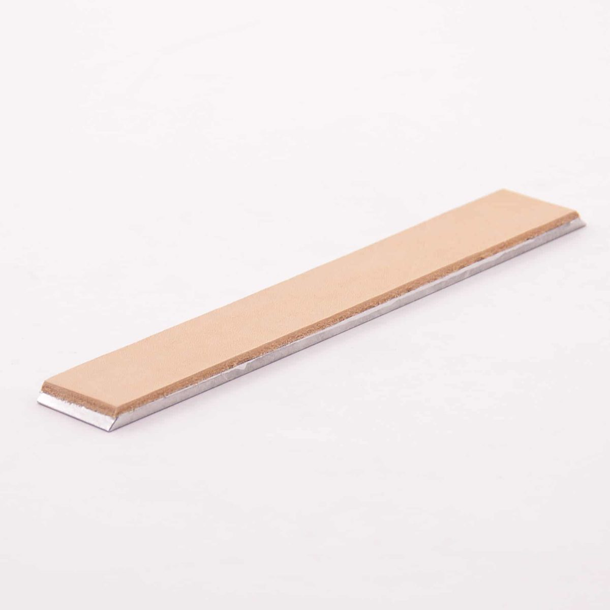 Бланк алюминиевый с кожей VID (доводочный) 25 мм