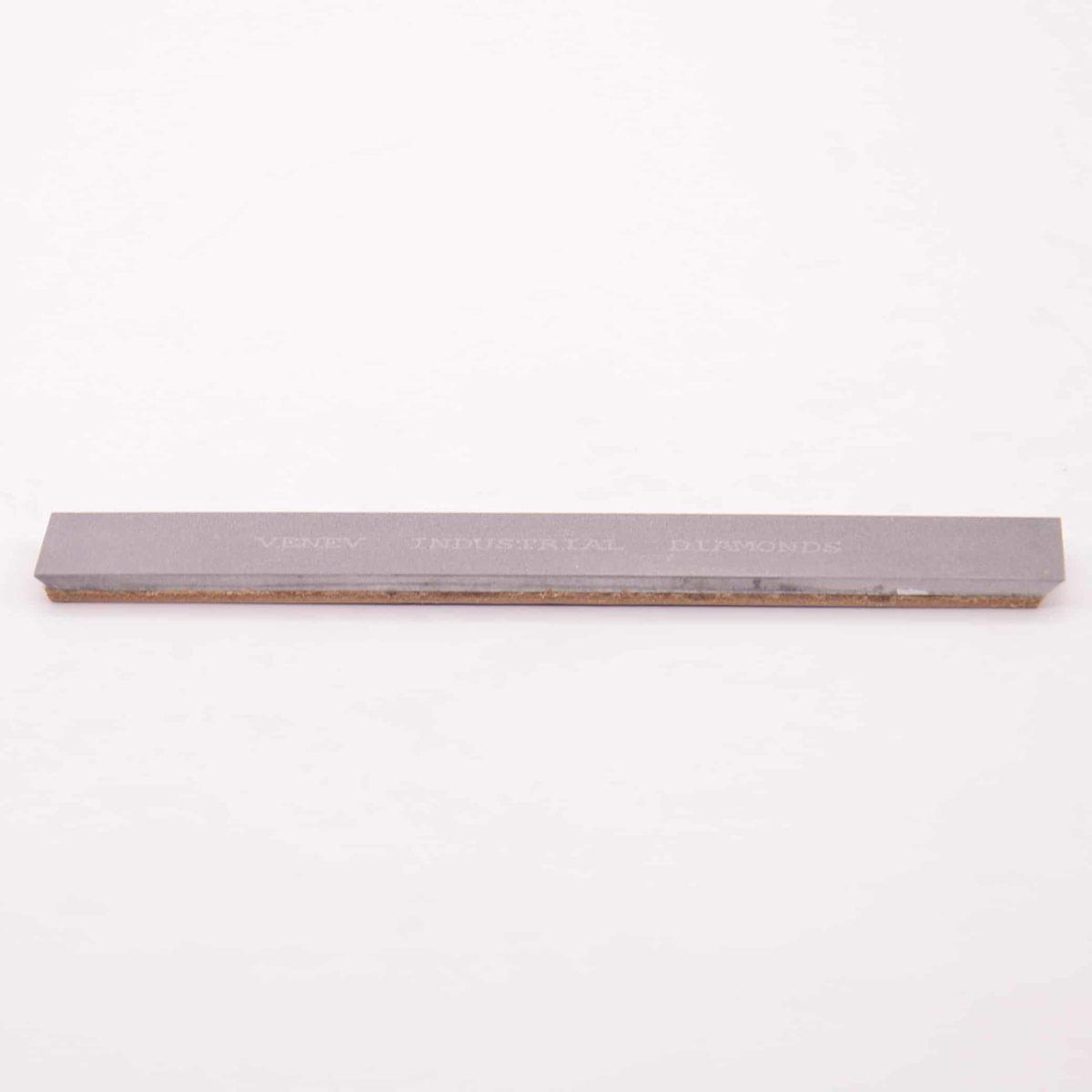 Бланк алюминиевый с кожей VID (доводочный) 25 мм 3