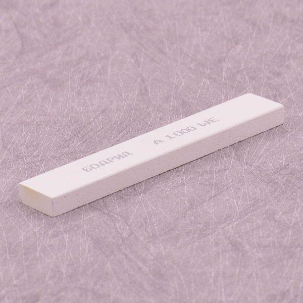 Брусок для чистки камней «Бодрид» 150х25х10мм, Grinderman