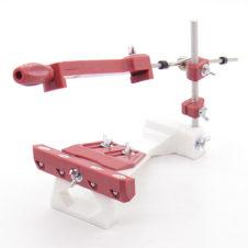 Вставка 130 мм для точилки ЖУК с силой магнитов 15,2 кг 31