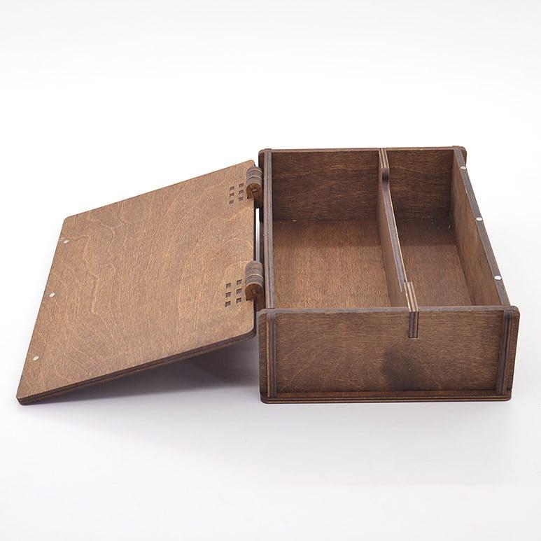 Ящик для точилки ЖУК 4