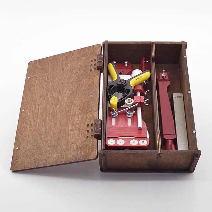 Ящик для точилки ЖУК 5