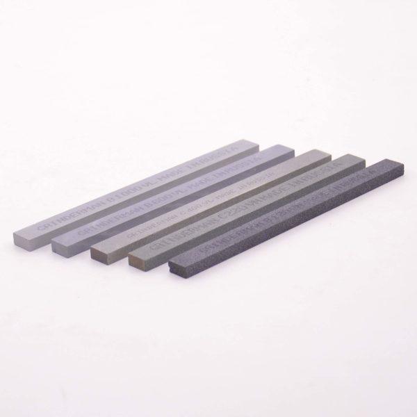 Комплект абразивных брусков GRINDERMAN 12мм (КК)