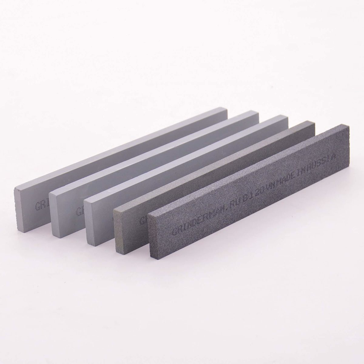 Комплект абразивных брусков GRINDERMAN 25мм (КК)