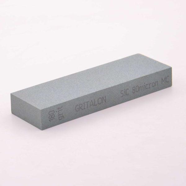 Абразивный брусок GRITALON 180 грит 150*50*20мм (KK)
