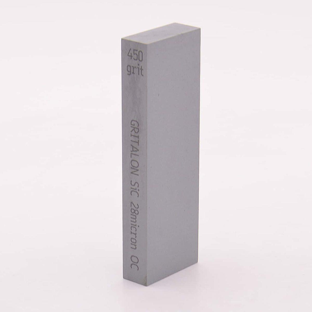 Абразивный брусок GRITALON 450 грит 150*50*20мм (KK)