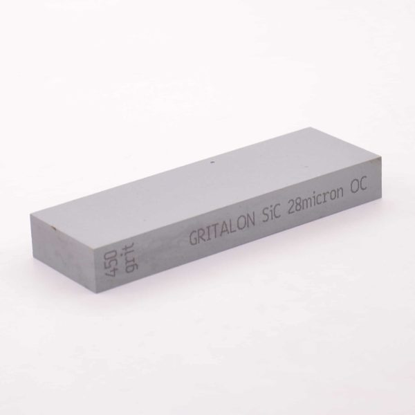 Абразивный брусок GRITALON 450 грит 150*50*20мм (KK) 2