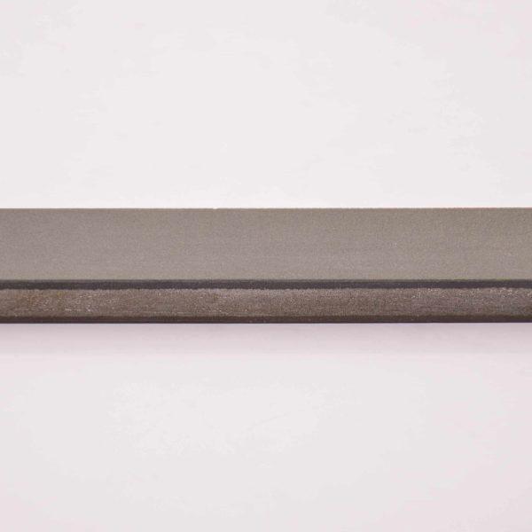 Алмазный 2-х сторонний брусок Венев 200/1600-165/125 С25%, 200х35х10 мм