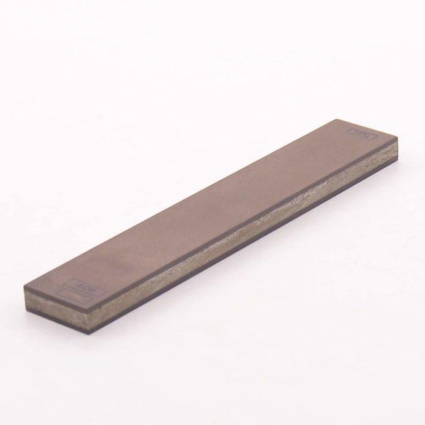 Алмазный 2-х сторонний брусок Венев 3/2-1/0 С25%, 200х35х10 мм 2