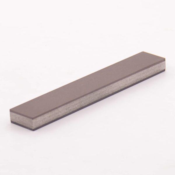 Алмазный 2-х сторонний брусок VID 3/2-1/0 С25%, 25мм 2