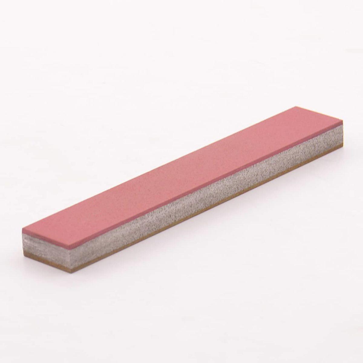 Алмазный 2-х сторонний брусок VID 7/5-3/2 OSB С100%, 25мм