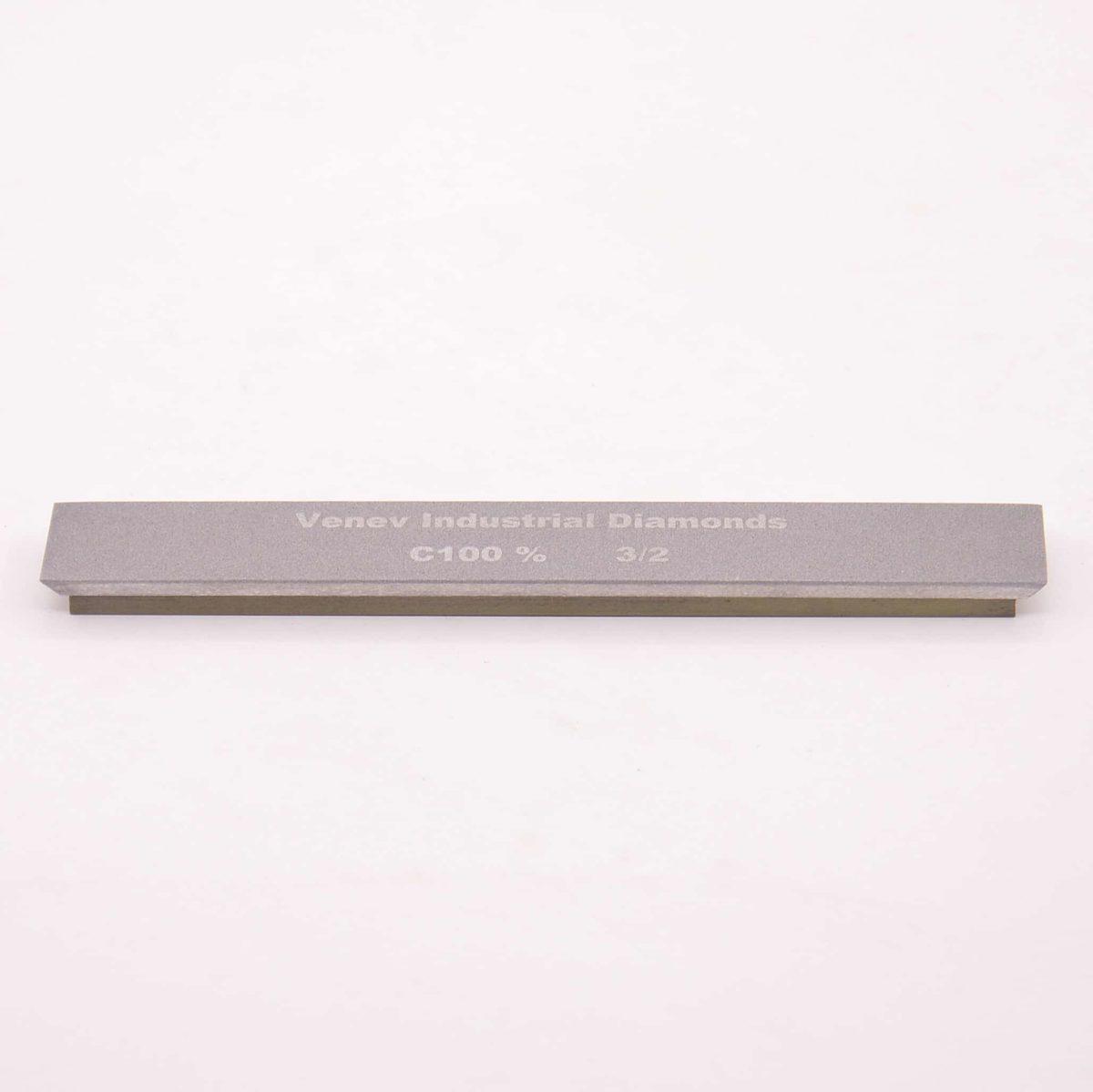 Алмазный брусок VID 3/2 OSB С100%, 25мм 3