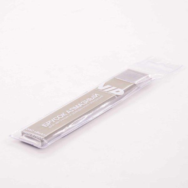 Алмазный брусок VID 3/2 OSB С100%, 25мм