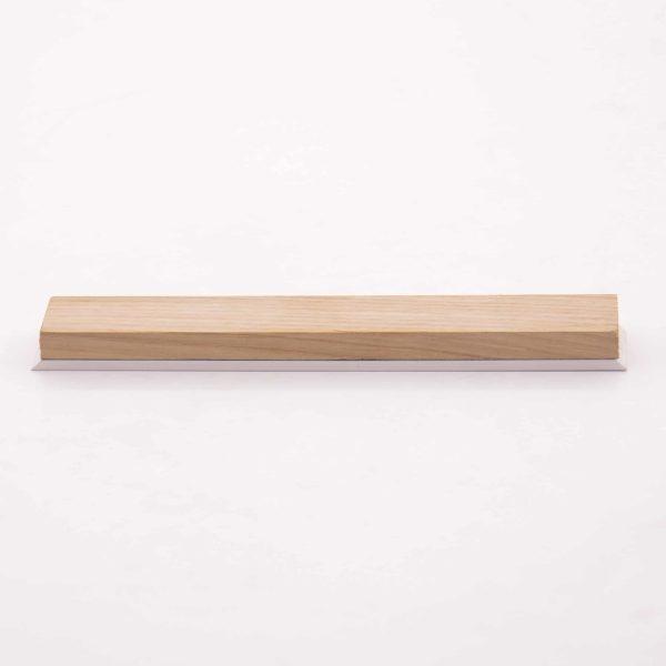 Дощечка на бланке для правки ножей 160х25х11 мм, дуб 2