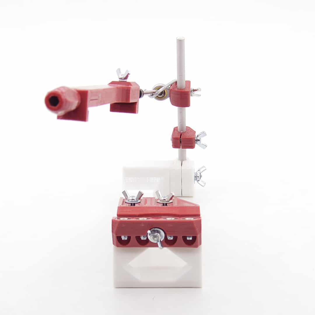 Точилка для ножей жук с регулируемым углом заточки 2