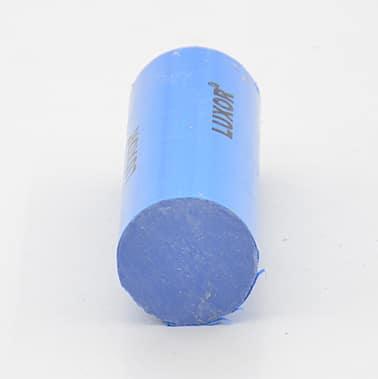 Паста полировальная LUXOR синяя 1,0 микрон 110 гр 2